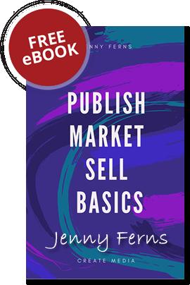 Jenny Ferns Writer Free EBook