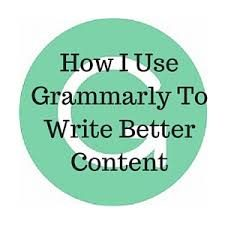 Want Instant Editing For Every Word You Write? Try Grammarly.