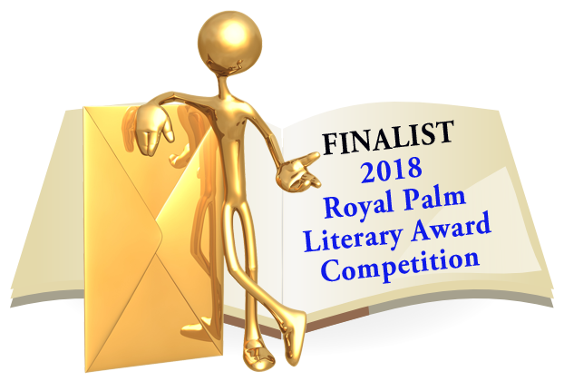 OMG! First Prize for historical fiction at Royal Palm Awards