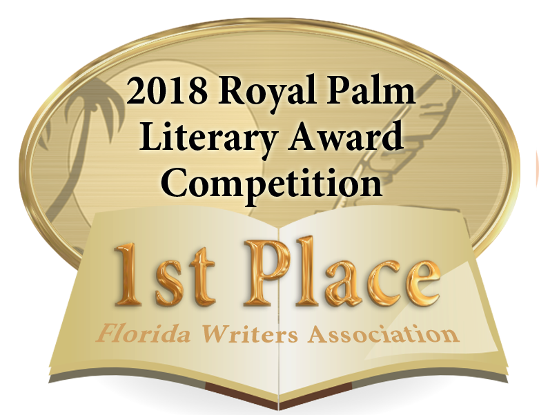 Jenny Ferns Interview with Florida Writers Association and Sample Chapter about WWII